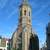The Peperbusse Church in Ostend, Belgium