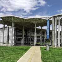 Institute of Biological Sciences of the University of Brasília, Brazil