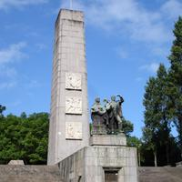 Monumento ao Imigrante in Caxias do Sul, Brazil