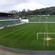 Panorama of the sports stadium in Caxias do Sul, Brazil