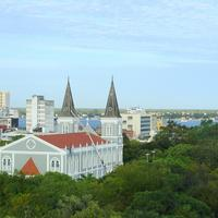 University in Aracaju, Brazil