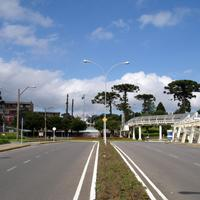 University of Caxias do Sul in Brazil