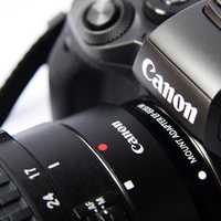 Canon Camera Photo