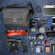 Sony Camera bag and Gear