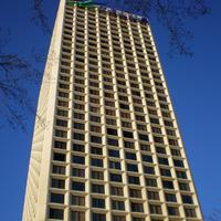 Telus Plaza Tower in Edmonton