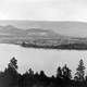 Landscape of Kelowna, 1909  in British Columbia, Canada