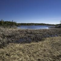 Ingraham Trail  Photos