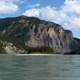 Third Canyon Landscape on the Nahanni River