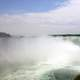 Fury of the Falls in Niagara Falls, Ontario, Canada