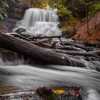 Lower DeCew Falls, St. Catharines, Ontario