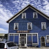 General Store at Sleeping Giant Provincial Park, Ontario
