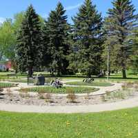 The Gardens in Thunder Bay, Ontario, Canada
