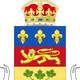Coat of Arms of Quebec
