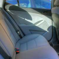 Back Seats Kia Optima