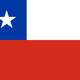 Chile Vector Flag