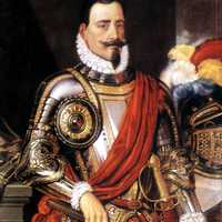 Pedro de Valdivia, first Royal Governor of Chile