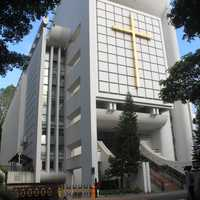Shenzhen Christian Church