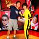 Bruce Lee and Me in Hong Kong, China