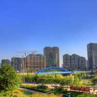 City of Nanjing, China