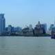 Panoramic Skyline of Bund, Shanghai