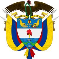 Seal of Colombia