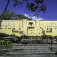 National Museum of Costa Rica in San Jose
