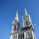 Zagreb Cathedral in Croatia