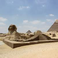 Giza  Photos