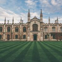 Great Wide-Angle of Cambridge University