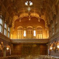 King's Dining Hall