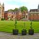 Selwyn College at Cambridge