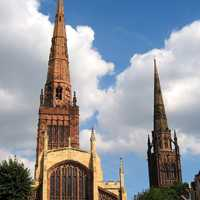 Coventry Spires