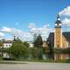 St. Birgitta Church in Nykarleby, Finland