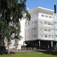 The international student house Aurora in Oulu, Finland