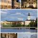 Oulu Collage in Finland