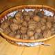 Basket of Walnuts