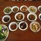 Burma Side Dishes and food