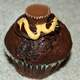 Chocolate Candy Muffin