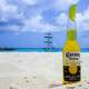 Corona Beer on the Beach