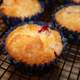 Cranberry Muffins Pastery