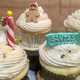 Cupcakes for sale in store