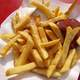 Fries with Ketsup