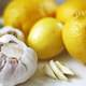 Garlic and Lemons