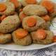 Gefilte Fish with Carrots