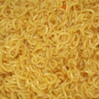 Ramen Noodles Food