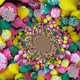 Sprinkled Candies Wormhole