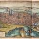 Overview of Rouen, 1572 in France