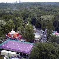 Waldchestag, day of the forest in 2002