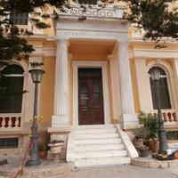 Historical Museum of Crete in Heraklion, Greece