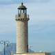 Patras Lighthouse in Greece